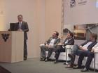 Evento reúne prefeitos eleitos e reeleitos da Baixada Santista