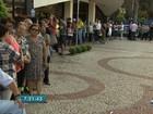 Começa vacinação contra gripe H1N1 em Goiânia e 77 cidades do interior
