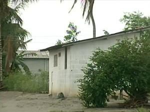 Trabalhador rural de 57 anos foi morto em Linhares. (Foto: Reprodução/TV Gazeta Norte)
