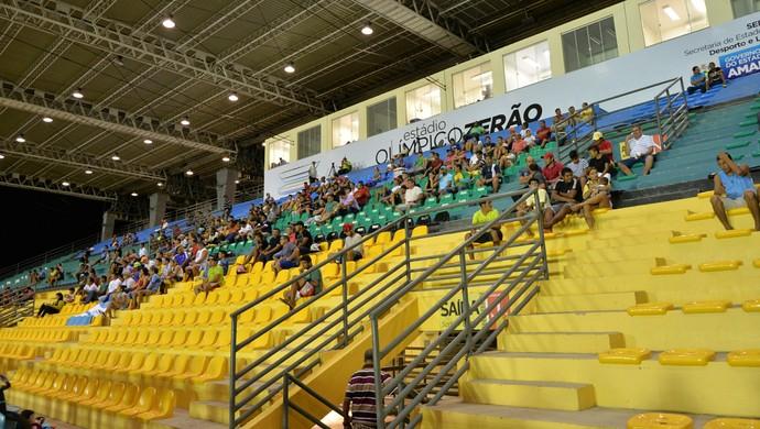 público; Amapazão 2015 (Foto: Gabriel Penha/GE-AP)