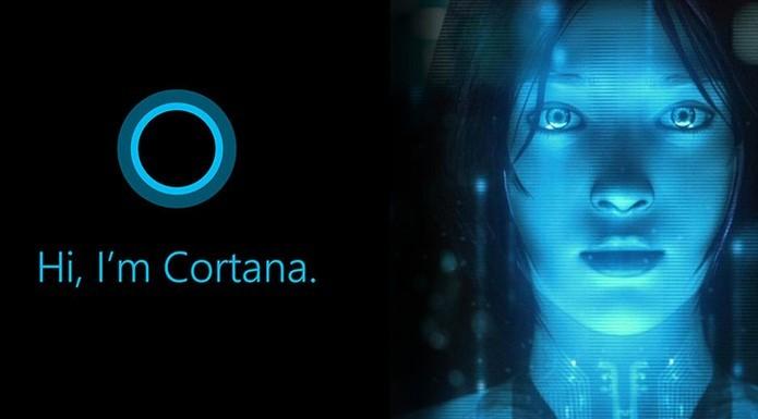 A Cortana chegará ao Brasil até o fim de 2015 (Foto: Divulgação/Microsoft) (Foto: A Cortana chegará ao Brasil até o fim de 2015 (Foto: Divulgação/Microsoft))