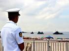Marinha abre processo seletivo com salário de até R$ 6,5 mil no Amazonas