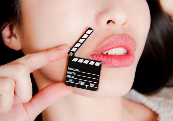 Campanha alerta sobre os riscos da indústria pornô para mulheres (Foto: Thinkstock)