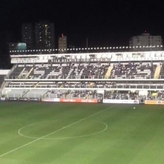 4015714812053 Santos vende ingressos para quartas de final contra o Internacional ...