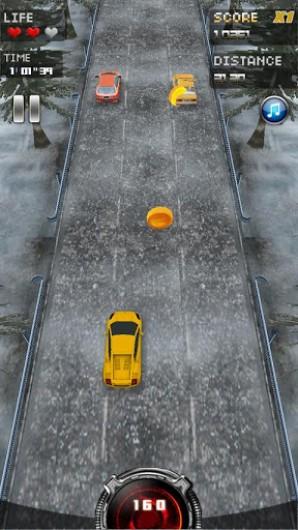 forza racing