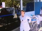 Santa Casa volta a atender pacientes em São Sebastião do Paraíso, MG