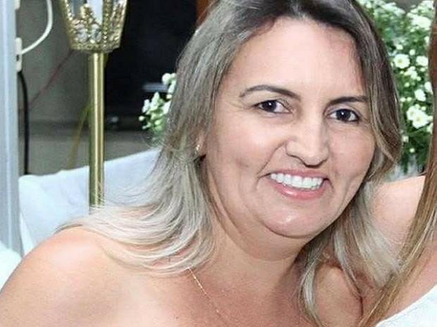 Mulher está desaparecida desde segunda-feira (6) (Foto: Maria Eduarda/Divulgação)