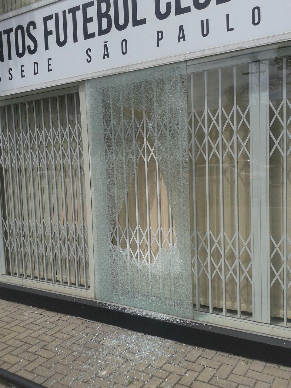 Sub-sede Santos - SP
