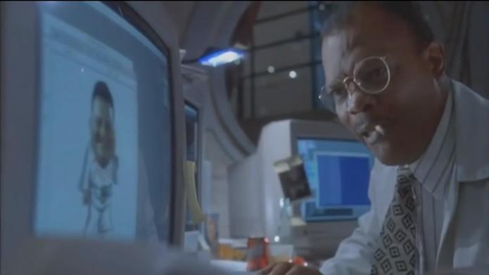 Os usuários deverão tentar desligar a sabotagem de Dennis, enfrentando as dificuldades vividas pelo personagem de Samuel L. Jackson no fime (Foto: Divulgação/Universal Studios)