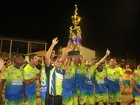 Copa Verão do Açu começa nesta 6ª em São João da Barra, no RJ