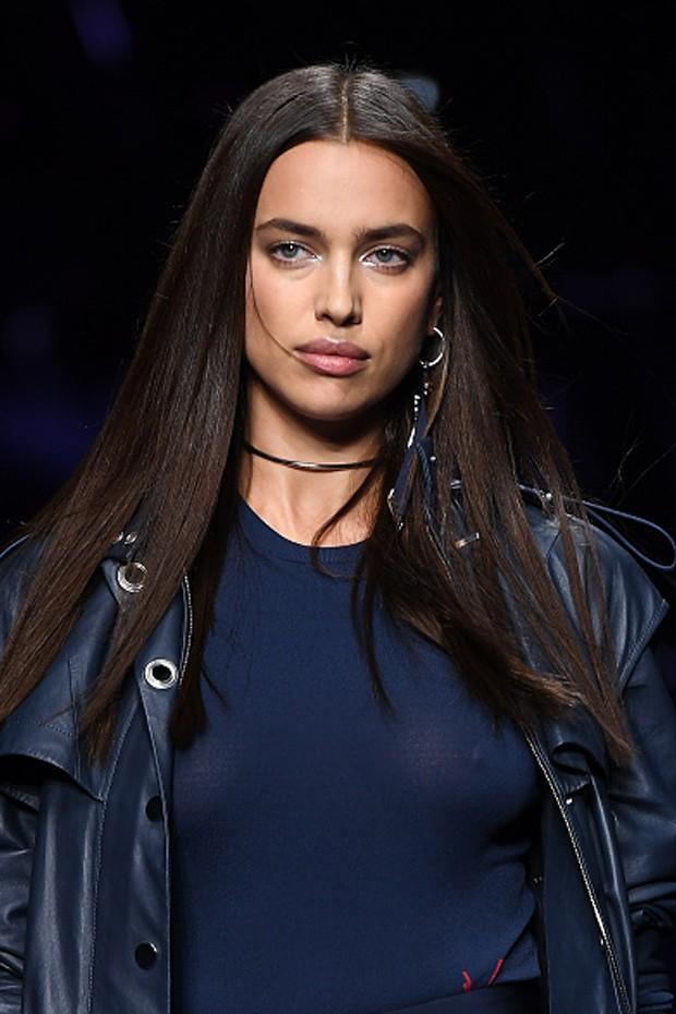 Irina Shayk (Foto: Antonio Barros)