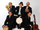 Demônios da Garoa fazem show de 70 anos na Caixa Cultural de Brasília