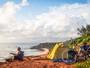 Um nômade na Ilha Grande: a volta ao mundo de bicicleta de Albert Sans