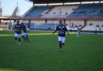 sao francisco vence seleção do oeste (Foto: Weldon Luciano  - GloboEsporte.com)