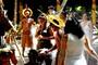Turismo indígena é opção de lazer no extremo sul baiano (Hadja)