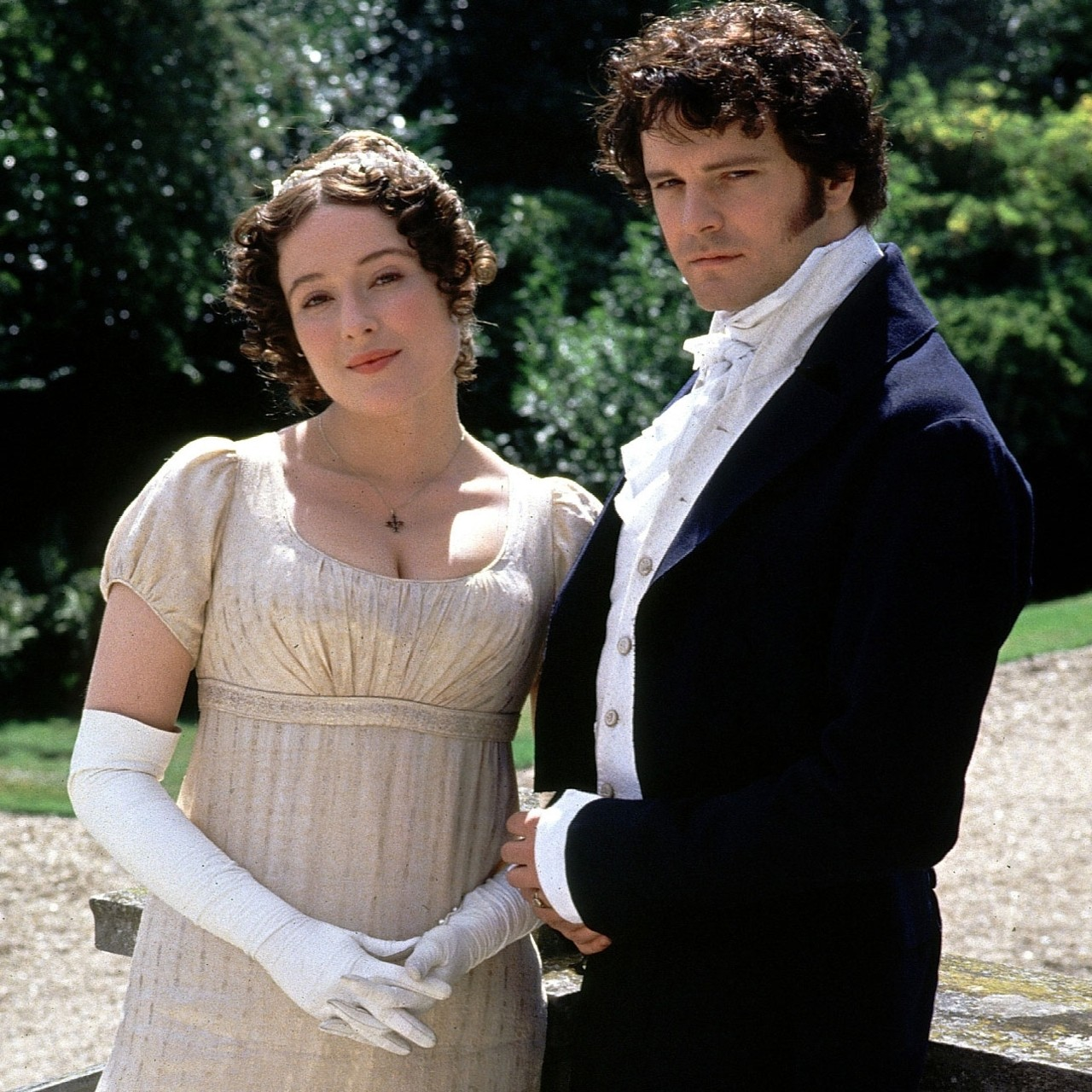 elizabeth and darcy s relationship The evolution of elizabeth bennett and mr darcy's relationship in less than 7 minutes.