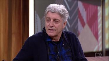 Caco Barcellos fala sobre a profissão de repórter