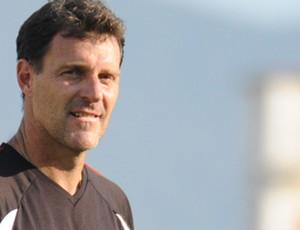 Carlos Germano, preparador de goleiros do Vasco (Foto: Marcelo Sadio/vasco.com.br)