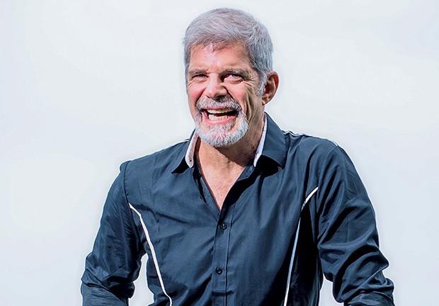 Raul Gazolla (Foto: Fabio Cordeiro/Ed. Globo)