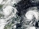 Tufão Haima leva Filipinas a declarar alerta máximo no norte do país