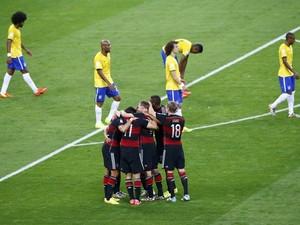 Brasil x Alemanha - Copa do Mundo Mineirão (Foto  Reuters) dc186200beaf0