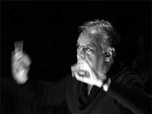 Maestro Zubin Mehta se apresenta em Paulínia (Foto: Romolo Eucalitto)