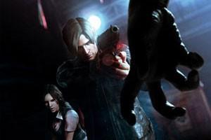 'Resident Evil 6' (Foto: Divulgação)