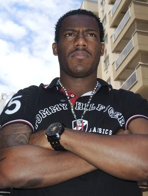 Amaral Flamengo (Foto: Cahê Mota)