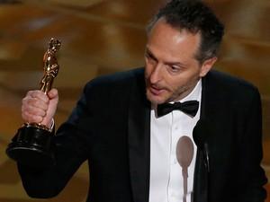 Emmanuel Lubezki ganha Oscar de melhor fotografia por 'O regresso', seu terceiro prêmio seguido