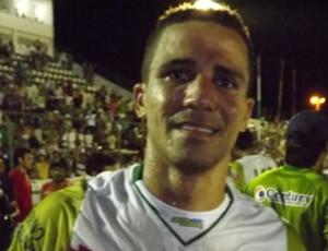 Anderson Kamar, atacante do Sousa (Foto: Wellington Ferreira)