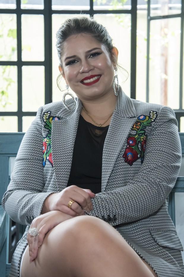 Marília Mendonça (Foto: Caio Duran/Brazil News)