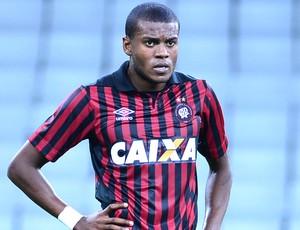 Marcelo Atlético-Pr (Foto: Jason Silva / Agência estado)