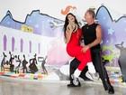 Kadu Moliterno estreia musical sobre sua vida em 2013: 'Virei bailarino'