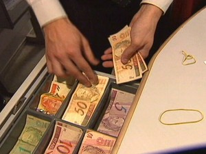 Reajuste do salário mínimo (Foto: Reprodução Globo News)