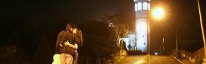 Internautas mostram pontos românticos de suas cidades ao G1 (Lucas Cattelan/VC no G1)
