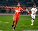 Tardelli marca, Shandong vence e se classifica na Champions da Ásia