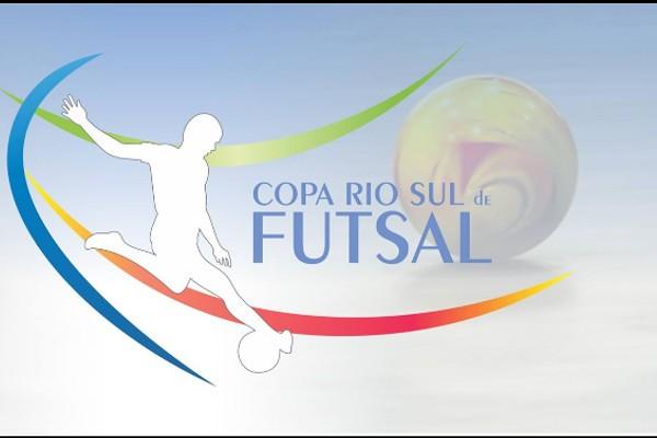 22ª Edição da Copa Rio Sul de Futsal  (Foto: TV Rio Sul)