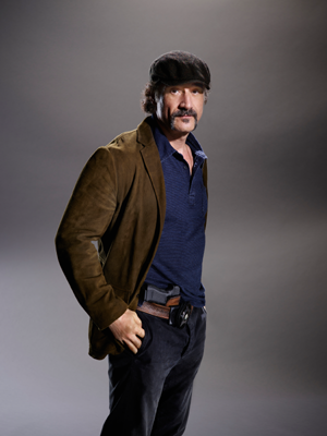 Alvin Olinsky (Elias Koteas) (Foto: Chicago PD/Universal Channel)