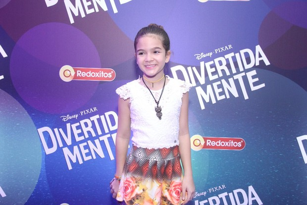 Mel Maia (Foto: Thyago Andrade / Foto Rio News)