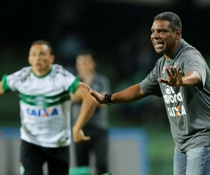 Celso Rodrigues Chapecoense (Foto: Getty Imagens)