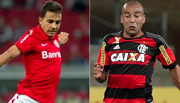 Inter TV exibe partida entre Flamengo e Internacional para o interior do Rio (Foto: Divulgação)