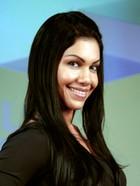 Laura Rocha (Foto: Tas Malheiros)