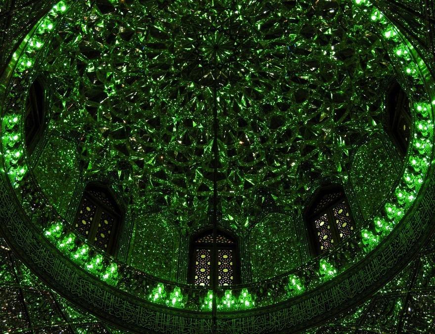 (Foto: IslamSciFi/ Reprodução)