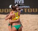 Invictas no 1º dia de Olsztyn, duplas brasileiras esquentam corrida olímpica