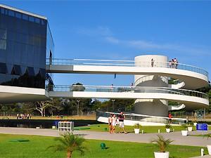 Estação Cabo Branco é opção de lazer para o feriadão (Foto: Cornélio Felipe/Secom-JP)