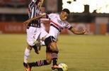 De virada, São Paulo derrota o Fluminense por 2 a 1 e respira na luta contra o Z-4 (Rubens Chiri / saopaulofc.net)
