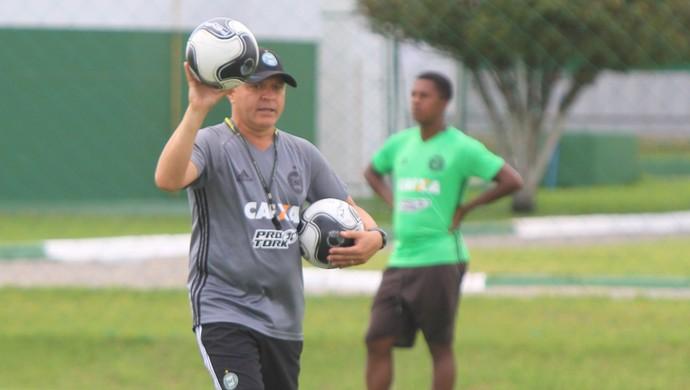 Coritiba Pachequinho (Foto: Site oficial do Coritiba/Divulgação)