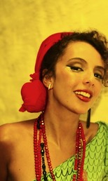 Ludere e Luiza Lian & Niage Jazz (Foto: Alice Arida/Divulgação)