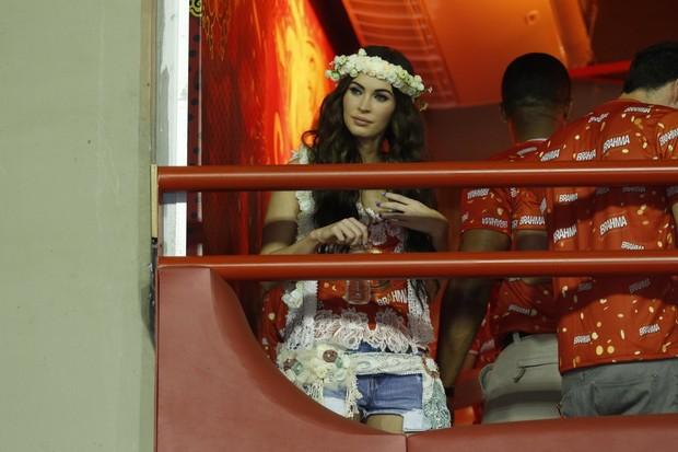 Megan Fox e Brian Austin Green (Foto: Movimento Fixo/AgNews)