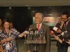 Decisão do PMDB dá chance para Dilma 'repactuar governo', diz Wagner